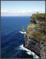 ClLIFFS OF MOHER